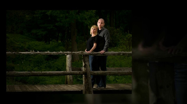 The Engagement of Taryn Kenney & Stephen Yopp