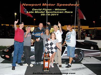 Newport Motor Speedway_05-14-2011