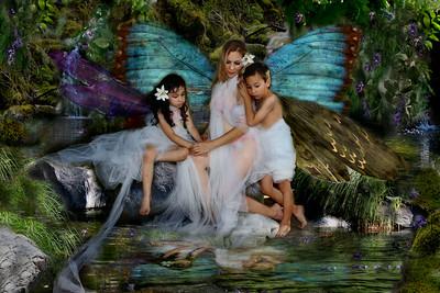 Boudoir, Fantasy, & Classy Glamour