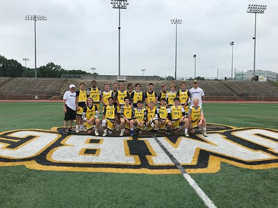 2022 Cannons at UMBC