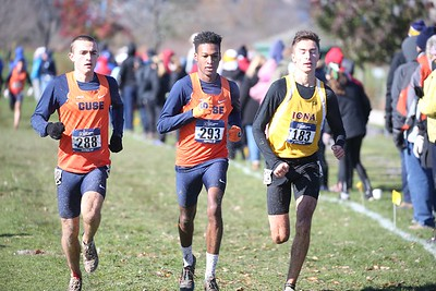 2017 NCAA Northeast XC Regional