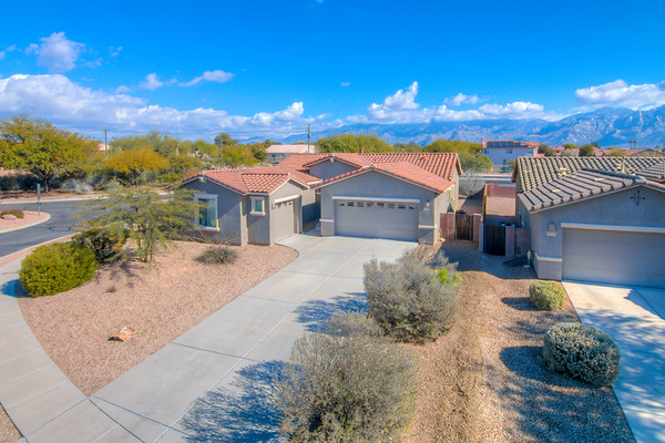 For Sale 11784 N. Peaceful Night Rd., Oro Valley, AZ 85737