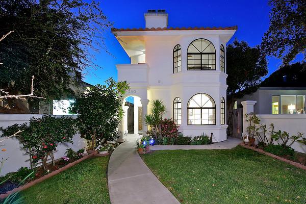 340 F Avenue, Coronado, CA 92118
