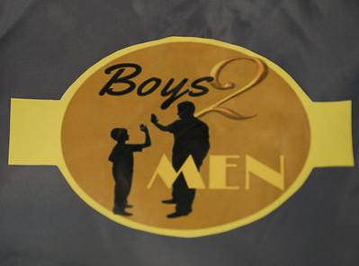 Boys 2 Men Conference
