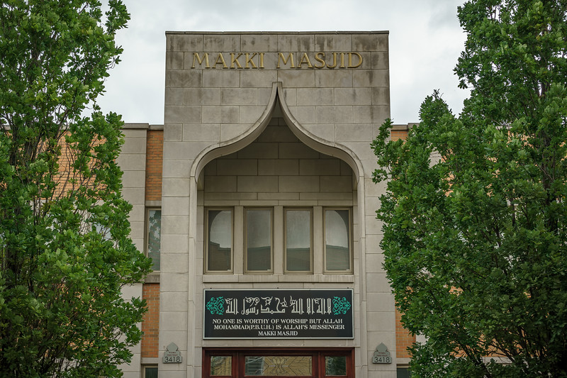 The Mosque of Albany Park