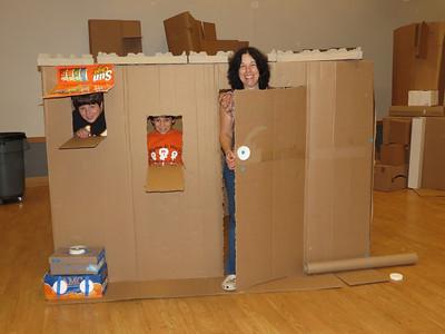 NCMLS Globl Cardboard Challenge 100113