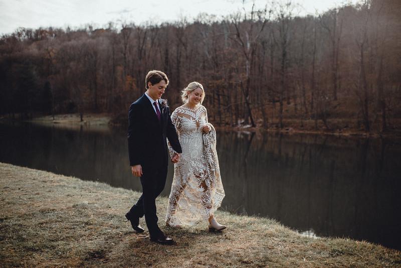 Requiem Images - Luxury Boho Winter Mountain Intimate Wedding - Seven Springs - Laurel Highlands - Blake Holly -732.jpg