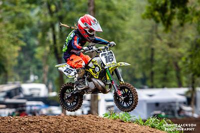 Moto 3 51cc