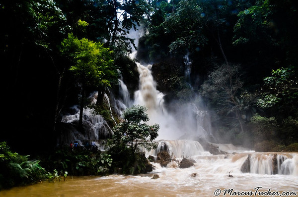 August 2008 - Laos - Misc