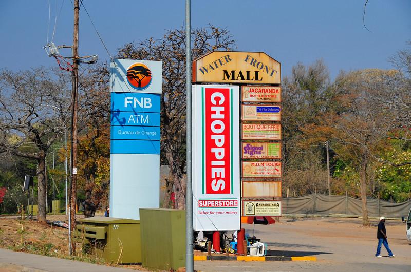 _D038636 Kasane, Botswana