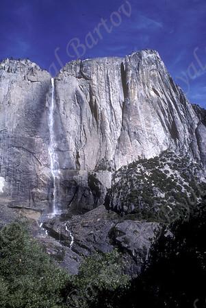 "Yosemthy Park.- ארה""ב יוסמיטי"