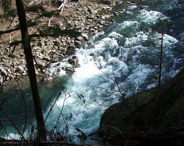 Clackamas River Trail - 715