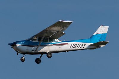 """Cessna 172Q """"Cutlass"""""""