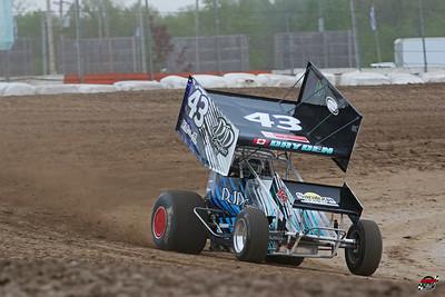 43- Darren Dryden / Durnin Motorsports