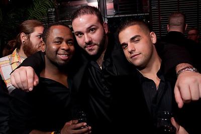 2009-12-18 [Christion's Birthday, BBs Lounge, Fresno, CA]