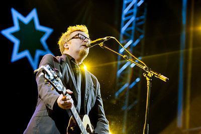Flogging Molly, Bergenfest 2012