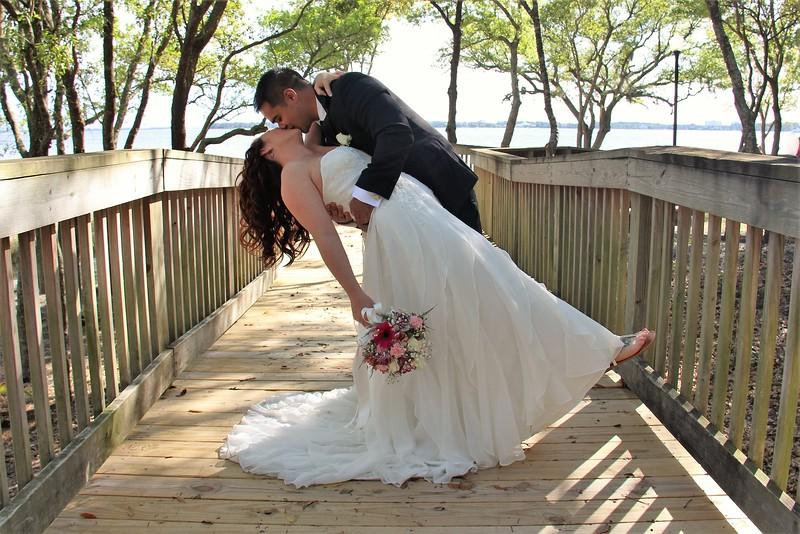 Smithlick Wedding