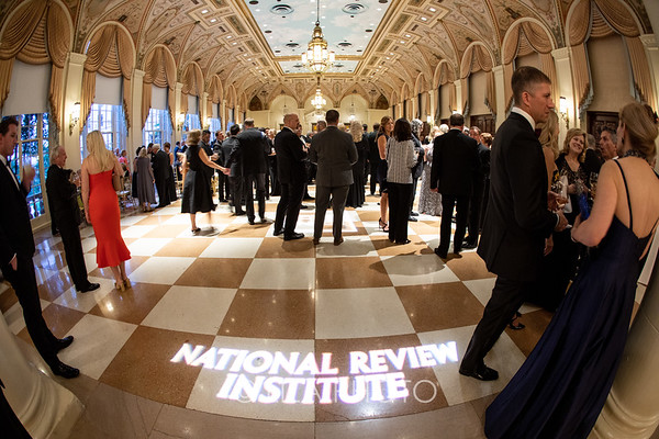 National Review Institute - Reception
