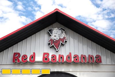 Red Bandanna
