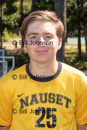 Nauset B JV Soccer Team and Roster 2019-2020