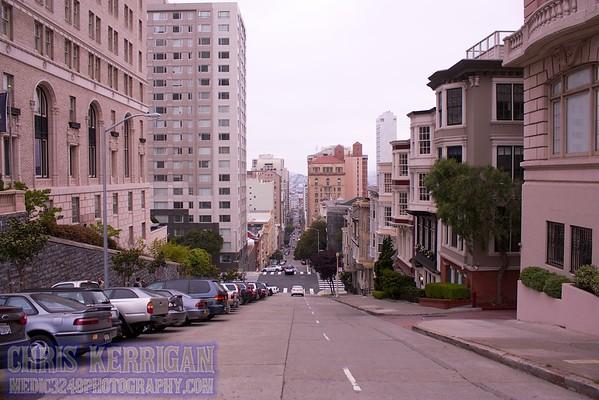 Around San Francisco