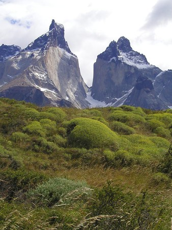 Patagonian Chile and Argentina