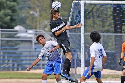 Point Pleasant Borough vs Lakewood boys soccer