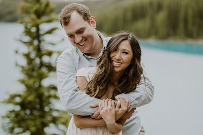 Huyen & Nick (prints)