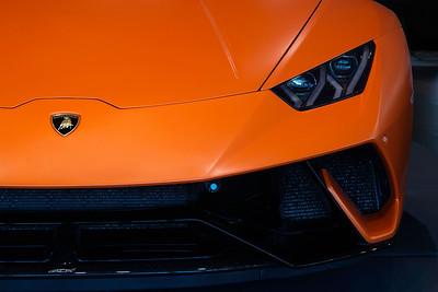 Lamborghini Bentley Leicester