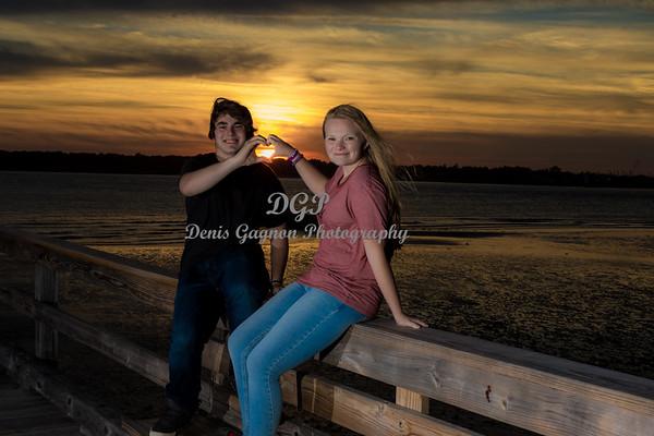 Hannah & Dylen