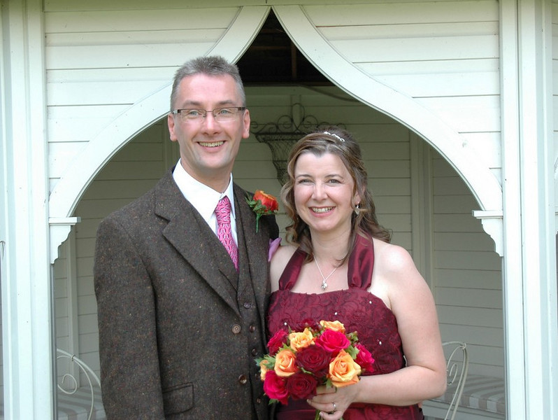 105 Kevin and Gill 2009.jpg