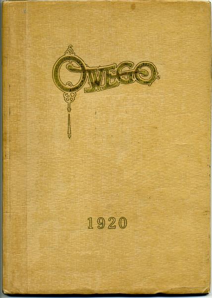 Owego 1920