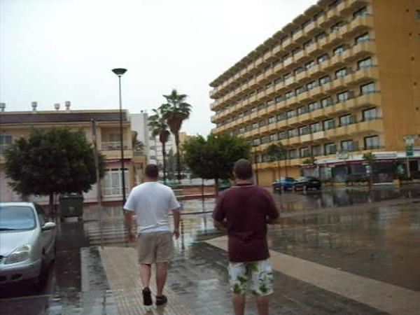 End of storm 1.AVI