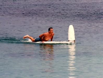 16th Annual Summer Surf PB Race 6-15-1996