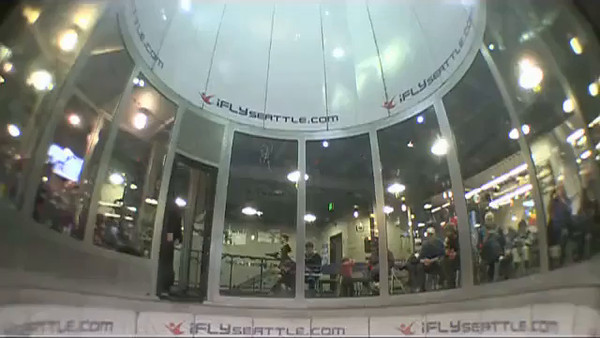 2014 - iFly Seattle