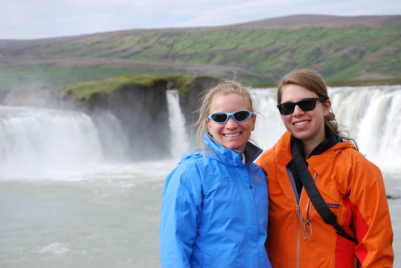 Iceland - Elisabeth Dorman
