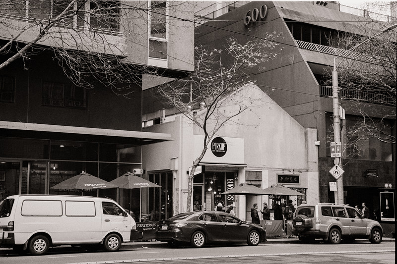 608 Collins Street