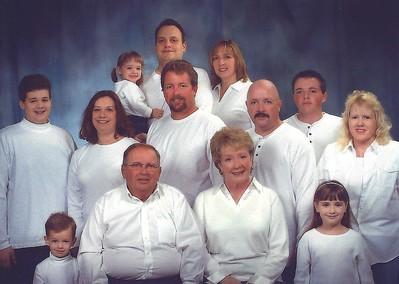 Boston Family Portraits 2003