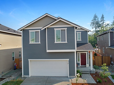 8018 163rd Street Ct E, Puyallup
