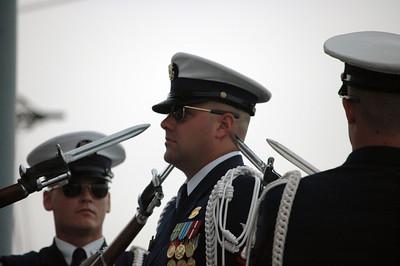 War of 1812 Bicentennial - USCG