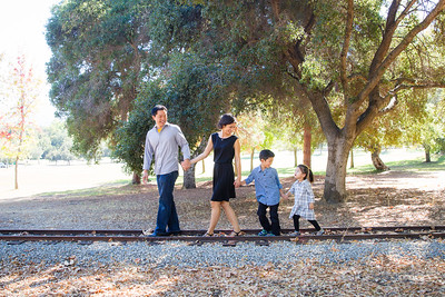 Kuo Family 2015