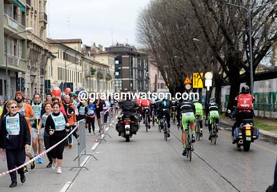 Milan-San Remo, 298kms (Italy)