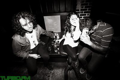 Riot @ AC Lounge 6-10-10