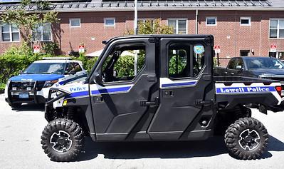 Police UTV - June 3, 2019