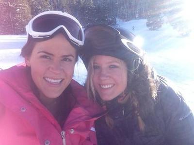 Snowboarding Colorado 2014