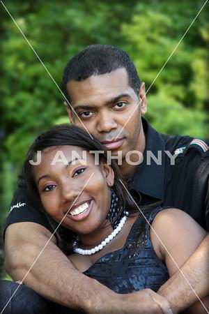 Curtis & Diann Engagement