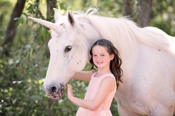 Unicorns April 2019 - Jessica SMF