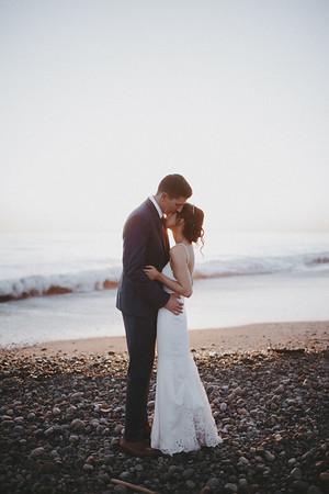 Nic & Julie. Married.
