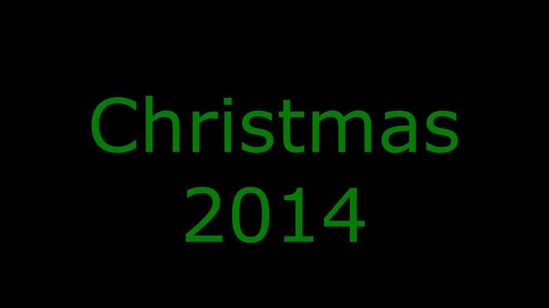 2014-12-25 - Christmas