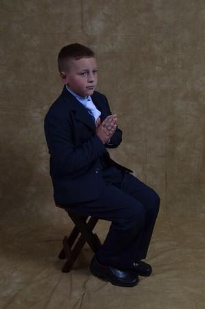 First Communion 9:00 Mass